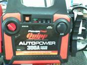 POWER PRO QUIPP 300AMP JUMP STARTER